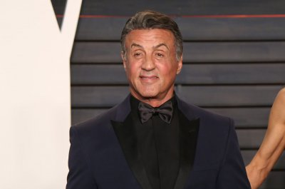 Sylvester Stallone drops out of 'Godforsaken' two weeks before shooting is to begin