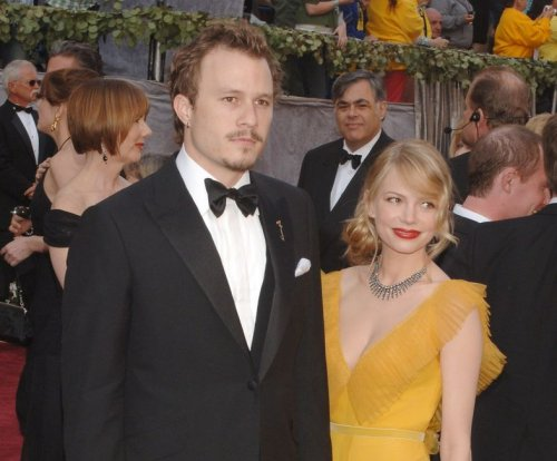 Michelle Williams on leaving home shared with Heath Ledger: 'I was inconsolable'