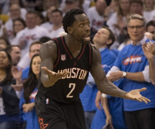 Houston Rockets' Patrick Beverley fined $25K for fan altercation