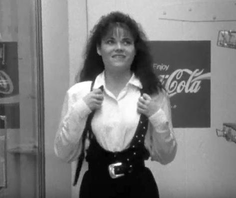 'Clerks' actress Lisa Spoonauer dead at 44