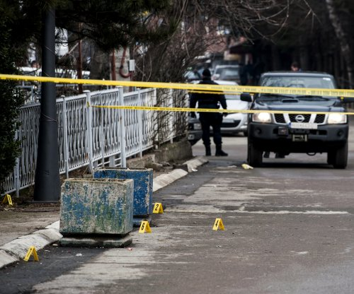 Kosovo Serb leader shot dead outside party headquarters
