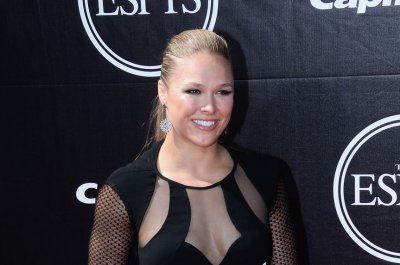 Famous birthdays for Feb. 1: Ronda Rousey, Harry Styles