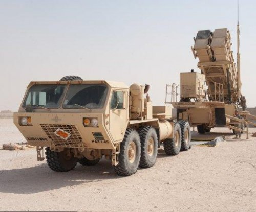 Raytheon to support Qatar patriot missile system