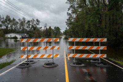 Florence flooding causes coal ash, hog waste spills