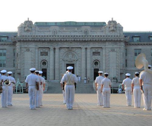 Naval Academy midshipman dies after being found unresponsive in dorm