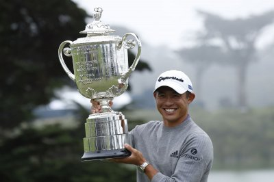 Collin Morikawa, 23, wins PGA Championship for first major title