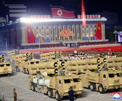 Analyst: North Korea making strides in solid propellant ballistic missiles