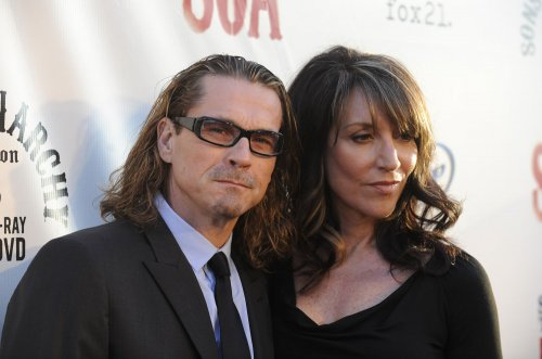 'Anarchy' actress Katey Sagal set for Season 4 of 'Glee'