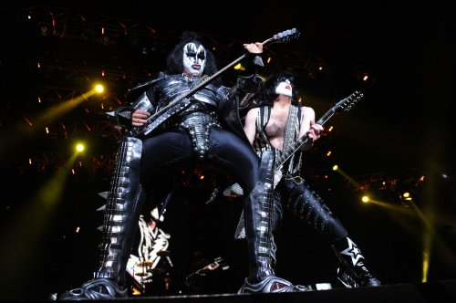 KISS dropped from Jackson tribute concert