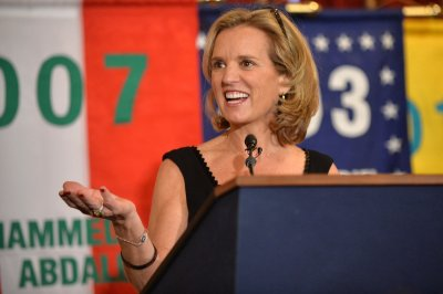 Kerry Kennedy accidentally took sleep aid, defense claims