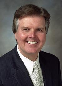 Texas lawmaker Dan Patrick tweets accidental gay marriage endorsement