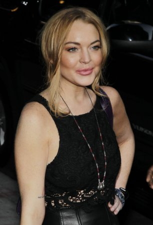 Lindsay Lohan says miscarriage prompted 'Lindsay' break