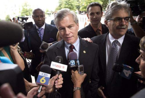 Former Va. Gov. McDonnell convicted of conspiracy and corruption