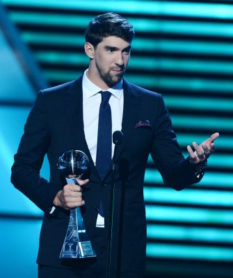 Olympian Michael Phelps arrested for DUI [UPDATED]