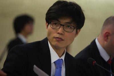 North Korean defector Shin Dong-hyuk admits falsehoods in prison camp story