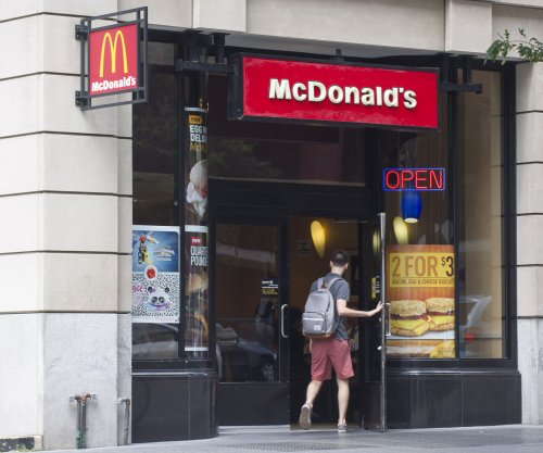 McDonald's: no more antibiotics in chicken