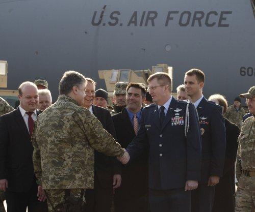 Despite House vote, U.S. Ukraine policy unchanged