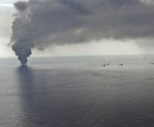 Manslaughter charges dropped in BP Deepwater Horizon oil spill