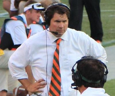 Dallas Cowboys to interview ex-Miami Hurricanes football coach Al Golden