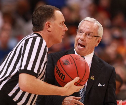 Roy Williams: 'Porky' inspiring North Carolina's NCAA title run