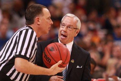 Roy Williams: 'Porky' inspiring North Carolina's NCAA title run