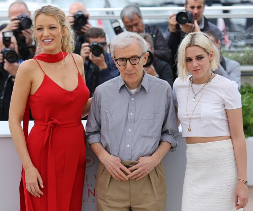 Kristen Stewart, Blake Lively stun on Cannes red carpet