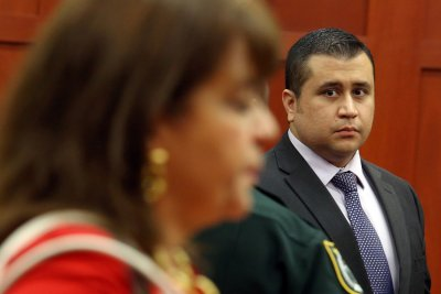For third time, Zimmerman attempting to sell gun used to kill Trayvon Martin