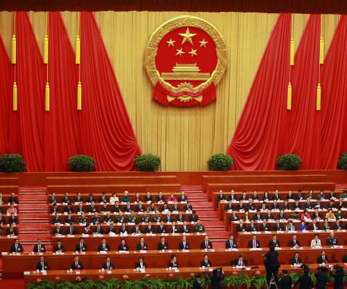 China's Xi Jinping calls for 'gut and virtue' on 80th Long March anniversary