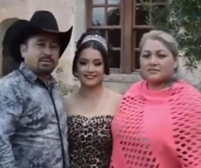 More than a million RSVP to quinceanera after family's video goes viral