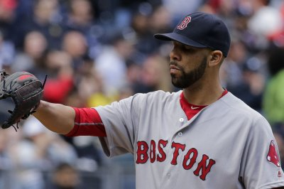 Boston Red Sox's David Price likely to start season on disabled list