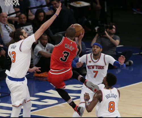 New York Knicks' Joakim Noah admits to taking over-the-counter drug