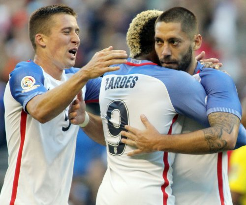 Clint Dempsey scores again as USA earns draw with Panama