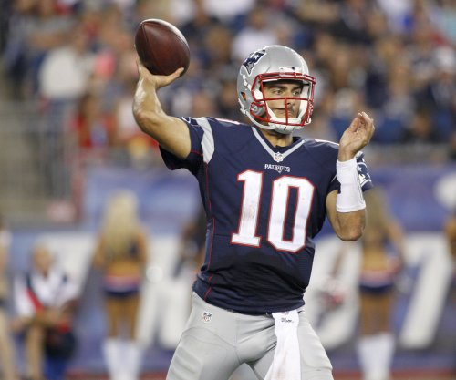 New England Patriots turned down Cleveland Browns again in pursuit of QB Jimmy Garoppolo