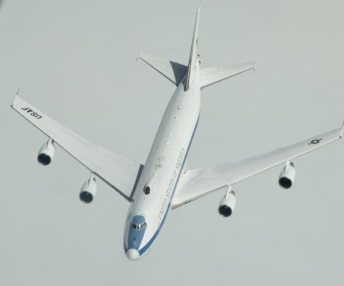 Strategic Missile Systems receives 'doomsday plane' contract