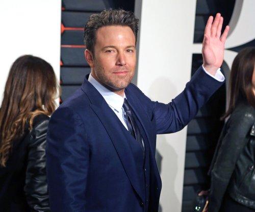 Ben Affleck departs Netflix film 'Triple Frontier'
