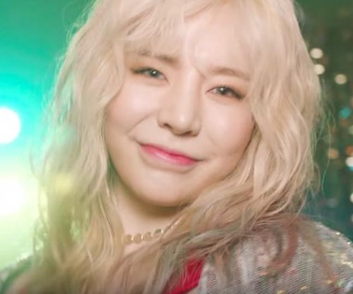 Girls' Generation share 'Holiday Night' teaser ft. Sunny