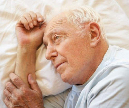 Decreasing dreams may indicate higher risk for dementia in seniors