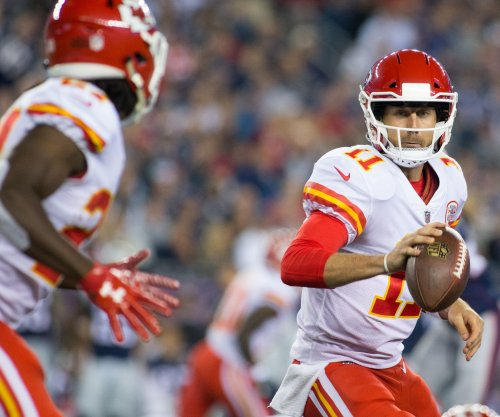 Kansas City Chiefs vs. Washington Redskins: Prediction, preview, pick to win