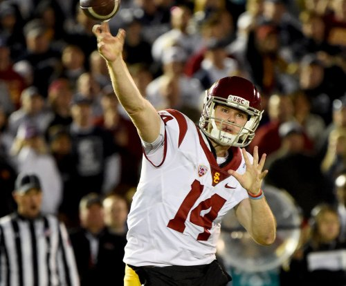 No. 14 USC Trojans, Oregon State Beavers preview, game time, outlook