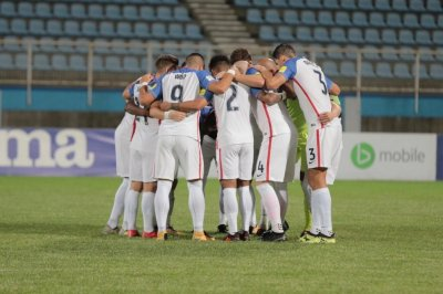 2018 World Cup: USA men's national team stunned by Trinidad and Tobago, will not qualify