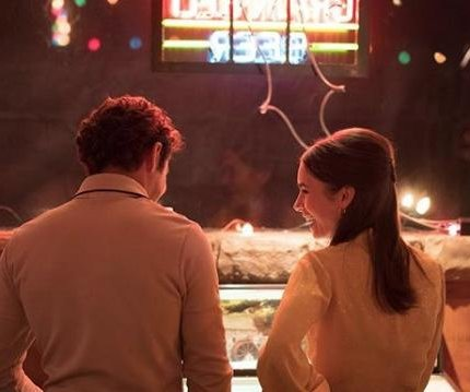 Zac Efron, Lily Collins come together in new 'Extremely Wicked' set photo