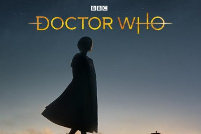 'Doctor Who' debuts new logo ahead of Season 11