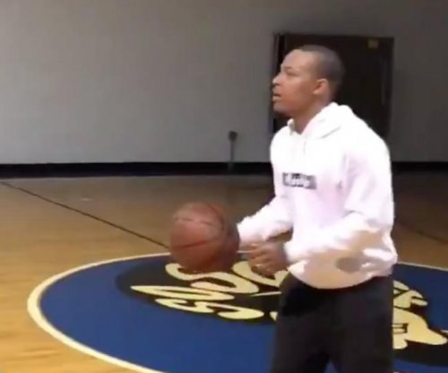 Bow Wow beats Lonzo Ball in shooting contest