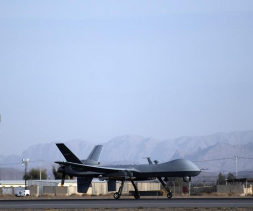 General Atomics to retrofit MQ-9 Reaper drones