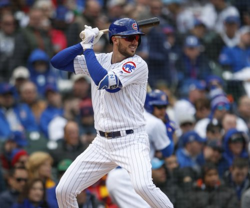 Chicago Cubs, San Francisco Giants hoping to get key bats back in lineup
