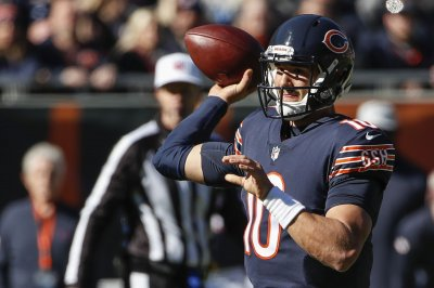 Chicago Bears rout Detroit Lions, snap NFC North slide at 10 games