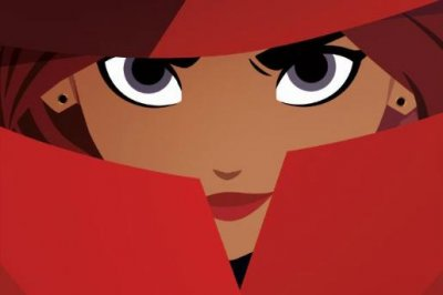 Animated 'Carmen Sandiego' gets first poster, January release date