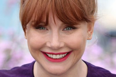 Bryce Dallas Howard: Elton John's 'brutal' mom 'delicious' to portray