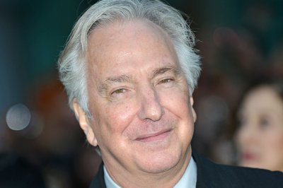 Late actor Alan Rickman's diaries to be published