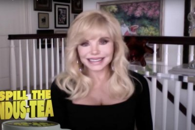 Loni Anderson was 'very sad' to lose 'All Night Long' to Barbra Streisand